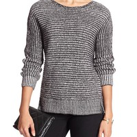 Banana Republic Factory Boat Neck Sweater