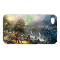 Wizard of Oz Dorothy Beautiful Famous Movie Scene Cute Case iPhone iPod Cover