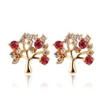 Korean Stylish Strong Character Earring Fashion Earrings [6058276289]