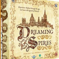 Dreaming Spires Board Game