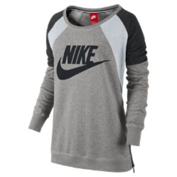 Nike District 72 Crew Women's Sweatshirt