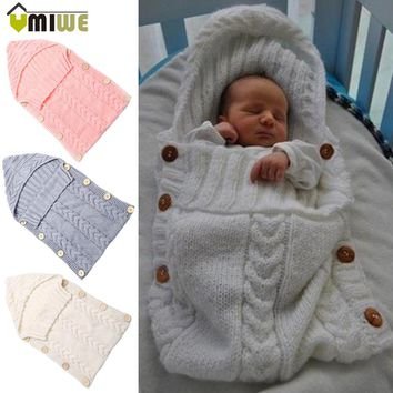 Newborn Toddler Blanket