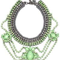 Venessa Arizaga 'Your Majesty' Statement Necklace | Nordstrom