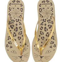 Havaianas x Charlotte Olympia You Sandal (Women) | Nordstrom