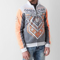 American Fighter Climate Control Reversible Jacket