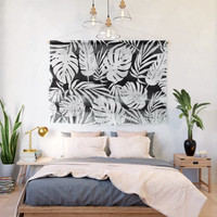 Urban Jungle Black by Heather Dutton