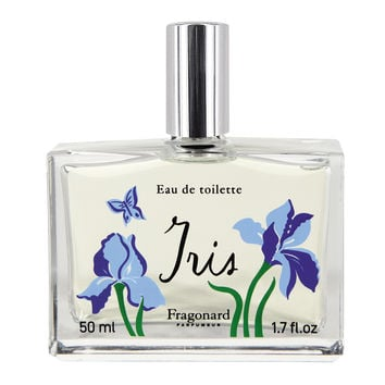 Fragonard, Iris Eau de Toilette, 50 ml (1.7 fl.oz)