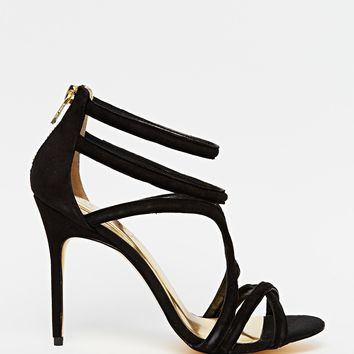 Ted Baker Ninof Strappy High Heel Sandals