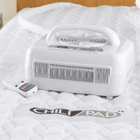 ChiliPad - Cooling/Heating Mattress Pad