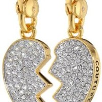 Juicy Couture Best Friends Charm