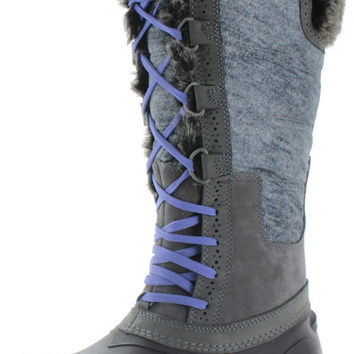 The North Face Shellista II Women's Winter Snow Boots