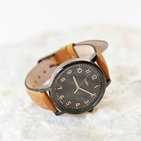 Timex Original Easy Reader Watch- Black One