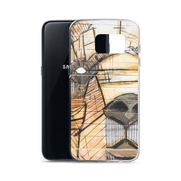 Bear Art Samsung Case