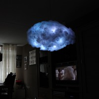 Cloudylight – Coolest Lamp On Earth