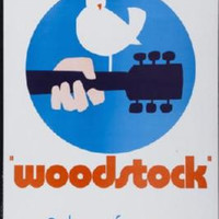 Woodstock Mini Poster #01 11inx17in Mini Poster