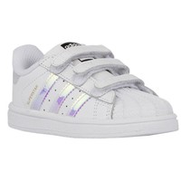 adidas Originals Superstar - Girls' Toddler at Kids Foot Locker