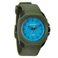Nixon: Ruckus Watch - Surplus / Black / Blue