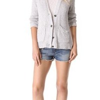 Rag & Bone/JEAN Candace Cardigan Sweater | SHOPBOP