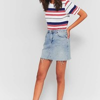 BDG Nautical Striped T-Shirt | Urban Outfitters
