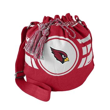 Arizona Cardinals Pro Bowl Drawstring Bucket Bag