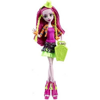 Monster High Monster Exchange Marisol Coxi Doll