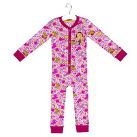 Disney Rapunzel All-In-One Pyjamas For Kids | Disney Store