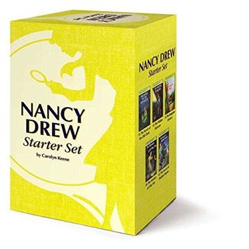 Nancy Drew Starter Set (Nancy Drew)