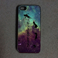 Disney New Peter Pan Quote iPhone case Disney iPhone 6 case Peter Pan Quote iPhone 6 case Quote iPhone 6 case