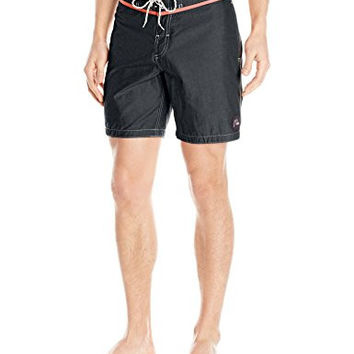 Quiksilver Men's Classic Yoke 18-Inch Board Short
