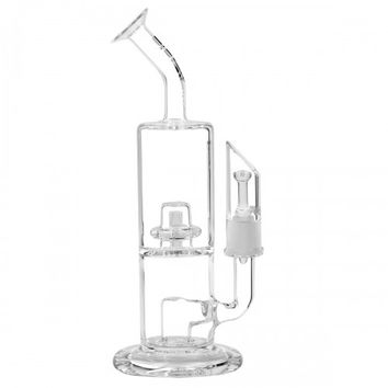 Grav Labs – SPG Bubbler with Circle Perk – 45mm – My 420 Store |Tobacco Pipes and Accessories