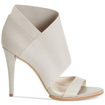 Calvin Klein Women's Veranic Dress Sandals