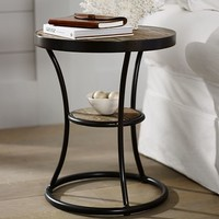 Bartlett Metal Side Table