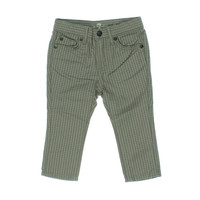 7 For All Mankind Houndstooth Infant Boys Straight Leg Jeans