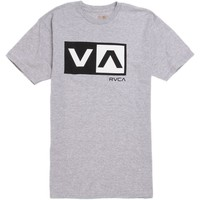 RVCA Balance Box T-Shirt - Mens Tee