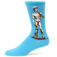 Hot Sox Men's David Sock