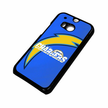 SAN DIEGO CHARGERS HTC One M8 Case Cover
