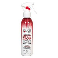 Not Your Mother's Hair Conditioners - 6 Fl Oz