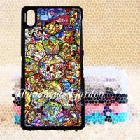 Sony Xperia Z2 case, Disney All Character, LG Google Nexus 5 case, Nexus 4 case, iPhone 5c case, iPhone 5s case, iPhone 4s case