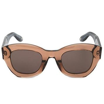 Sunglasses Givenchy Gv 7060/S 010A Beige/70 brown lens