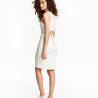 H&M Cut-out Dress $24.99