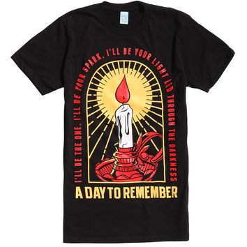 A Day To Remember Bullfight T-Shirt
