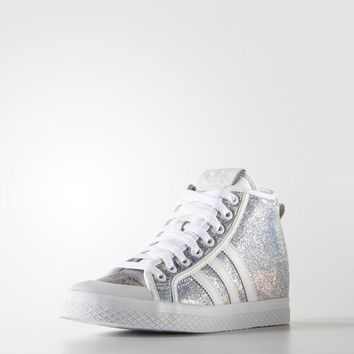 adidas Honey Up Shoes - White | adidas US