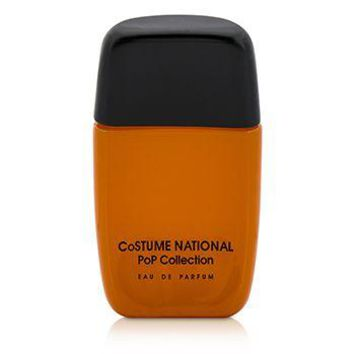 Costume National Pop Collection Eau De Parfum Spray - Orange Bottle (Unboxed) Ladies Fragrance