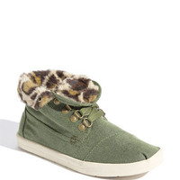 TOMS 'Botas - Highlands Fleece' Chukka Boot | Nordstrom