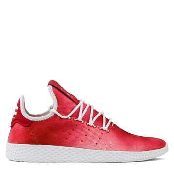 Adidas Originals Pharrell Williams Tennis HU DA9615 Mens - Red/White