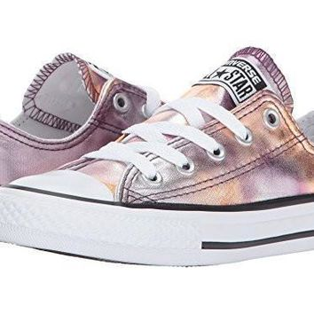 converse kids all star low youth