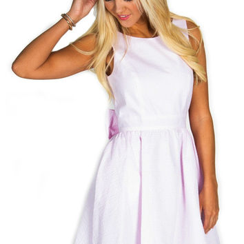 Lauren James Emerson Dress in Pink
