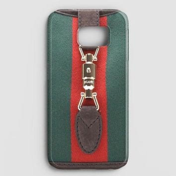 Gucci New Theme Samsung Galaxy S7 Edge Case