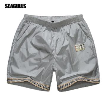 Movement beach surf shorts Quick-drying swimming trunks Ultra-thin Boardshorts Summer men's beach pants Men's swimwear ST0036