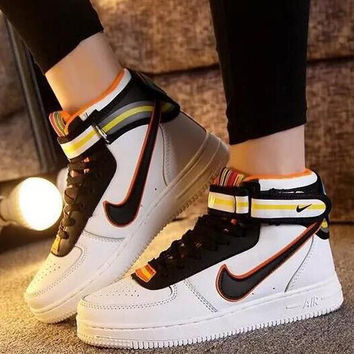 """""""Nike"""" Casual Flats Sneakers Sport Shoes"""